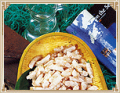 单冻螯虾肉