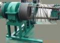 Metal wire drawing machine,oriental type, DLC500