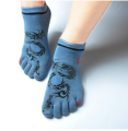 Five Toe Socks Men