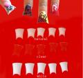 Detachable nails