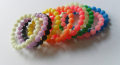 New Style Silicone Fluorescent Bracelet