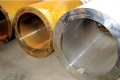 SEAMLESS  ALLOY STEEL PIPE FOR HIGH TEMPERATURE & HIGH PRESSURE