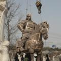华育--0006--大型銅雕工程