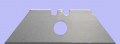 Large Trapezoid Cutter Blades