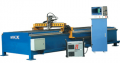 MKX PLASMA CUTTING MACHINE