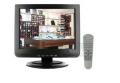 15inch LCD CCTV Monitor