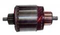 12V Bosch STARTER ARMATURE WAI 61-9127