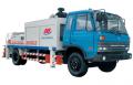 车载式混凝土泵车系列