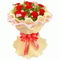 流行鲜花-感恩的心