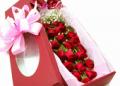 20红玫瑰10