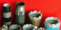 Core lifter and case for core barrel BQ NQ HQ PQ