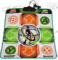 Dance Dance Revolution Universe 3 Game Disc with Dance Mat for 360 (300CM-Cable)