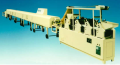 ZD225--1000型辊切、辊印两用流水线电热饼干机、 节能导热油饼干机