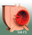 锅炉离心通引风机系列