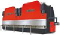 Series WC67K 2-SETS of Tandem Hydraulic Press Brake