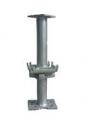 Steel drophead