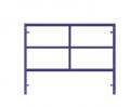 Steel frame WF5040R