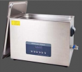 VGT-2127QFY液晶智能型超声波清洗机