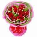 精美鲜花-爱的漩涡