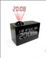 RADIO CONTROLLED CLOCK >> JS2605RC
