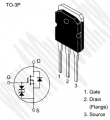2SK1518 Silicon N-Channel MOS FET transistor