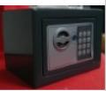Electronic digital safes