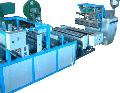 PVCS型地垫机组