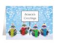 Christmas Card Printing 2012