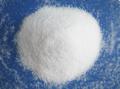White fused alumina for sandblasting and grinding