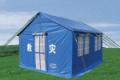 12㎡救灾专用单帐篷