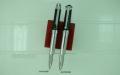 Metal pen J0765B+J1923B