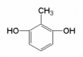 2,6-二羟基甲苯