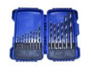 15pcs wood working drill set