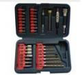 35pcs combination drill set
