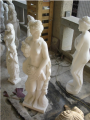 Marble China carving