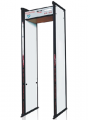 SMS-B6000八区位金属探测门