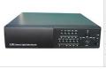 16路嵌入式硬盘录像机/H.264压缩/网络/鼠标操作/VGA输出