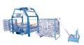 高速圆筒编织机SBY-1100X6E