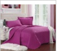 Hot collection 100% cotton Italian bedspread