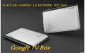 M3 STB Andoid TV Box Android 4.0,Built-in Wi-Fi Flash Player Suppor