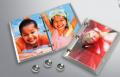 4x3 Size DIY Inkjet Pocket Photo Book