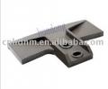 Concrete or Asphalt Mixer Plant&Bactching Parts