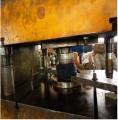 Carbide drawing dies