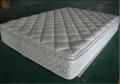 Luxury pocket spring latex mattress