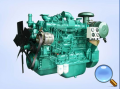 YC6A系列发电用发动机