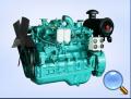 YC6B系列发电用发动机技术参数