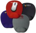 Silcone mouse pad