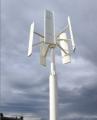 600W风力发电机