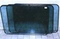 电加温及导电膜玻璃