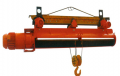 CD1 10t-50m overlength electric hoist
